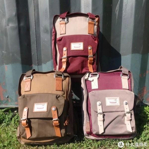 要装东西,要时髦,还要实用—旅行达人们,都用什么包包?
