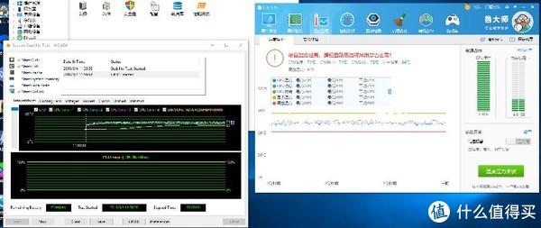 折腾完,默认频率下,用AIDA做各个系统的压力测试。CPU不超过76℃,GPU不超过85℃。非常给力。