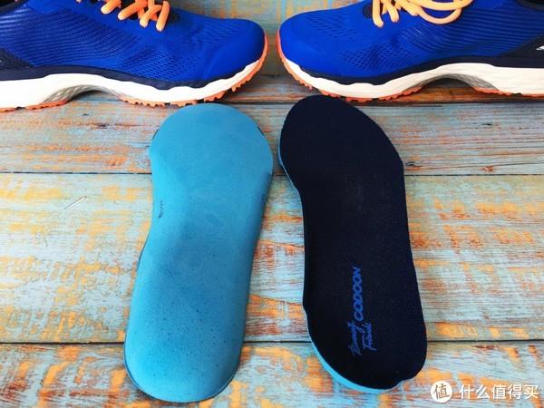 四重缓震、四重防护—CODOON 咕咚 21K 超轻智能跑鞋体验