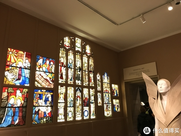 宗教与艺术的结合