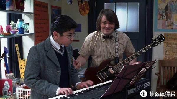 银幕上的音乐人生—七部音乐题材电影推荐
