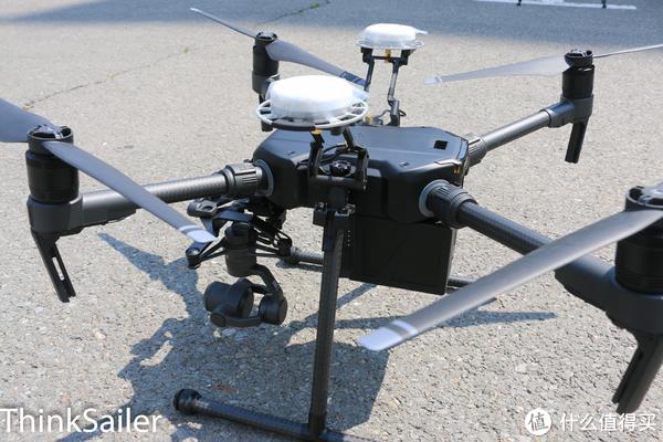 大疆黑科技,DJI-M210-RTK 使用体验(1)