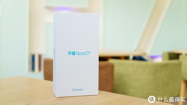 是大屏游戏机,还是全能真旗舰?—HONOR 荣耀 Note10 手机深度评测