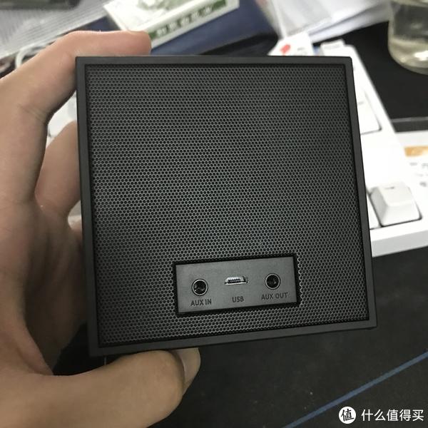 Unboxing开箱 篇一:这几天剁手购买的耳机音箱开箱 (上)Timebox mini