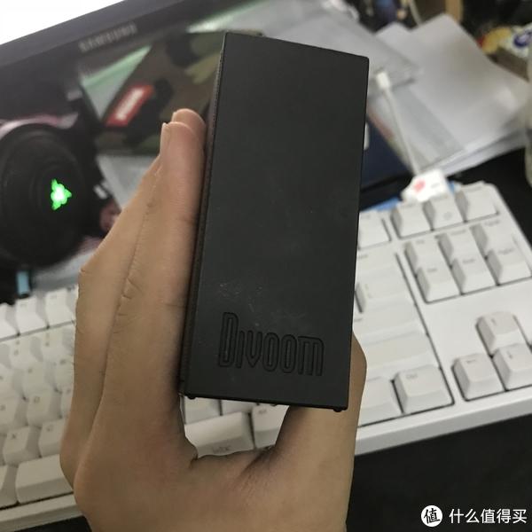 这几天剁手购买的耳机音箱开箱 (上)Timebox mini