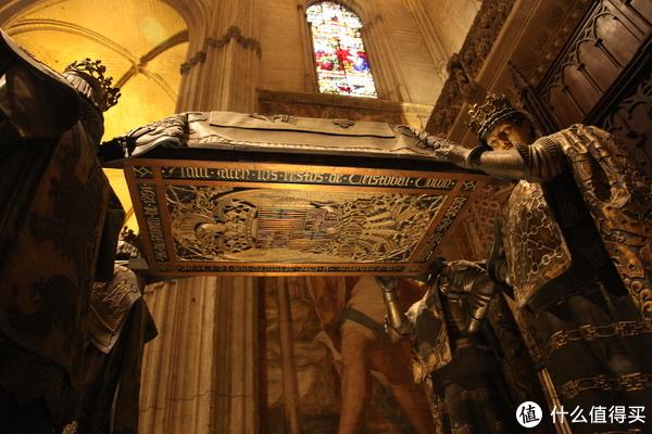 去西班牙 España 来趟暴走之旅 篇六:来到塞维利亚一定要去看看哥伦布