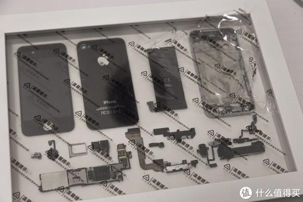 """旧手机只能换锈钢脸盆?不存在的!动动手就是个""""艺术品""""有木有!"""