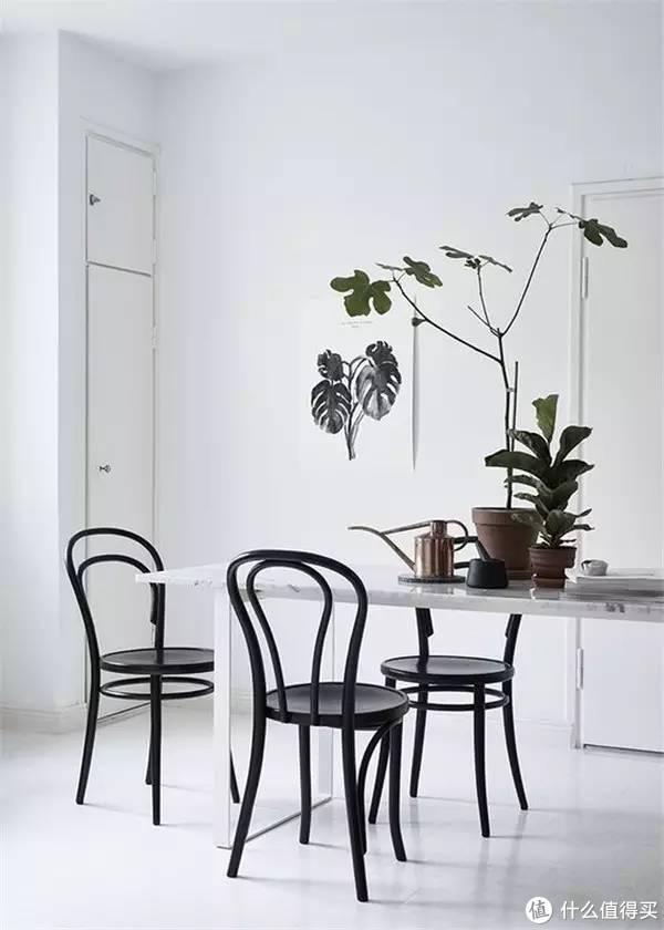 你跟独立设计师家的逼格风,可能只差了一把椅子!19款经典椅子,总有一款适合你!