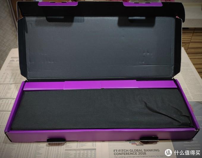 做的好机械键盘才是一个合格散热器厂商:酷冷至尊CK372侧刻RGB键盘众测报告