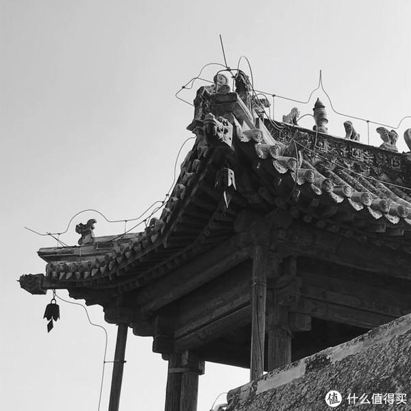 七月底单车独行飞狐陉、蔚县及草原天路