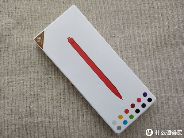 值得买的Radical瑞士中性笔,用来书写你的华美乐章