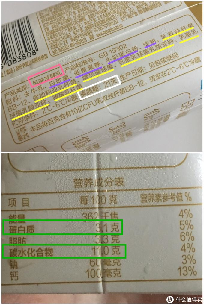 喝到胃酸,只为寻找那最有营养的酸奶(市售酸奶大PK,用数据说话,纯干货分享)