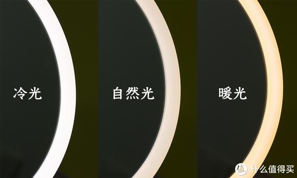 美在光环里:斐色耐芭蕾LED化妆镜使用评测(附与AMIRO小白镜对比)