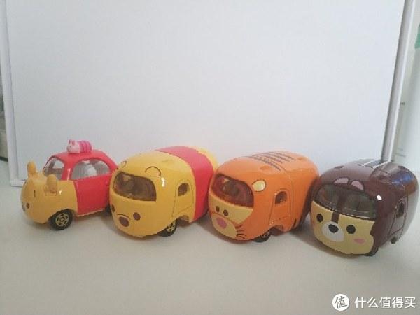 收集癖的玩具坑1:TAKARA TOMY合金小汽车