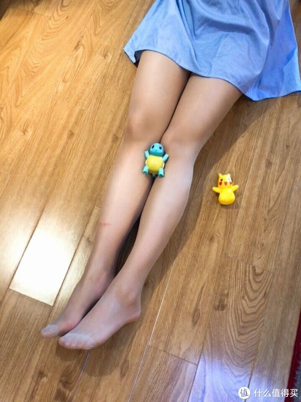 小仙女出镜!大柠的夏日丝袜大作战!日本Fukuske 福助 & GUNZE 郡是 丝袜晒单