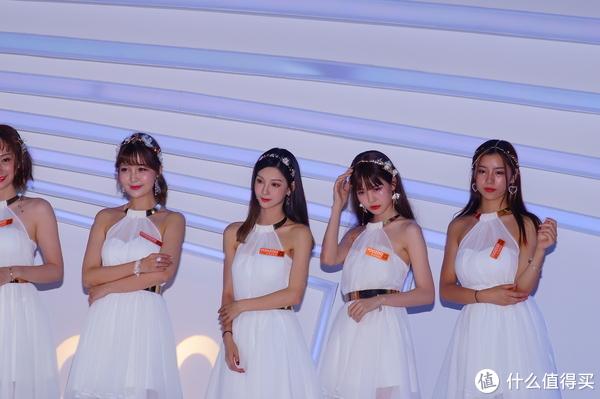 ChinaJoy 2018—除了小姐姐,还能看什么?续2