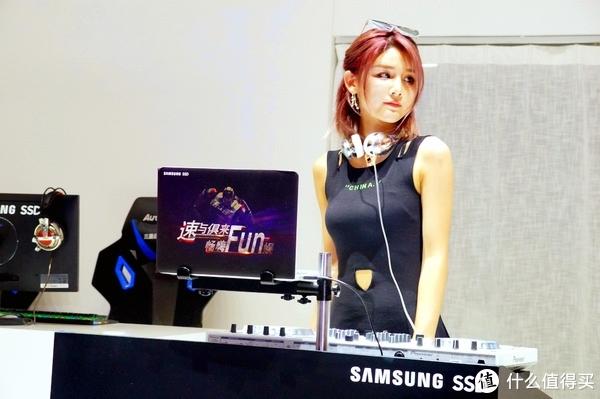 三星存储DJ