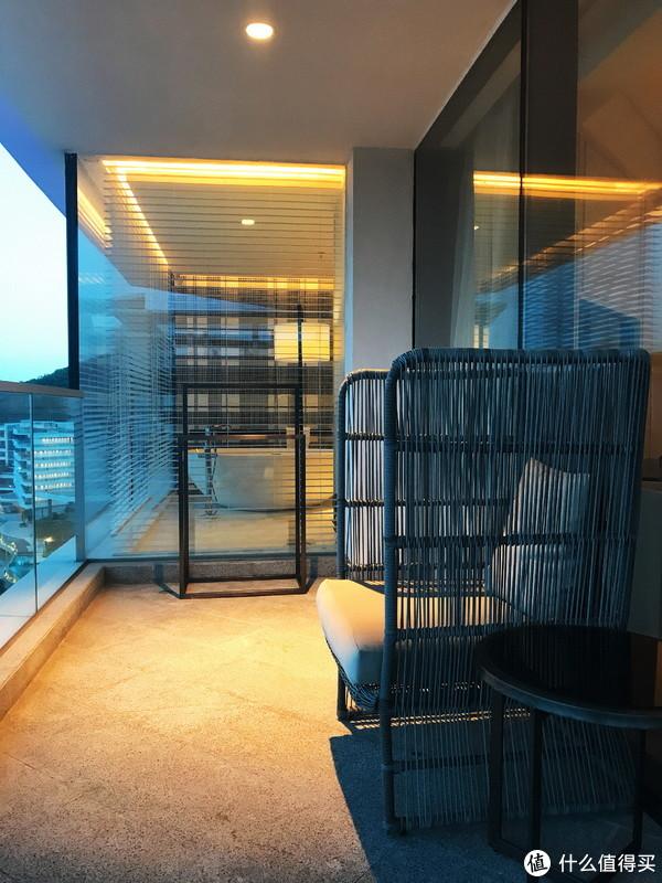 人人都能住的三亚5星级酒店—山海天傲途格,只要500元/晚
