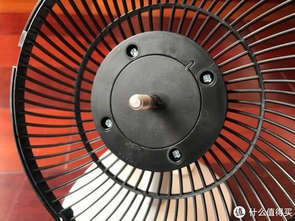 你可以更智能——晒晒莱克魔力风智能风扇F101