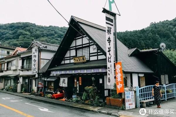 在日本 篇一:日本 | 东京一小时的交通圈里有一个超赞的温泉小镇!强烈推荐!