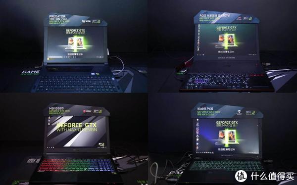 ChinaJoy除了小姐姐,这些硬件和游戏同样值得一看!