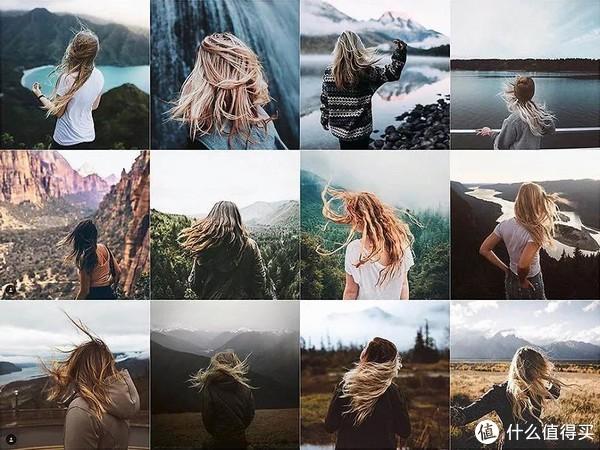 别看朋友圈照片光鲜亮丽,其实全都是套路!拍照套路全解密!