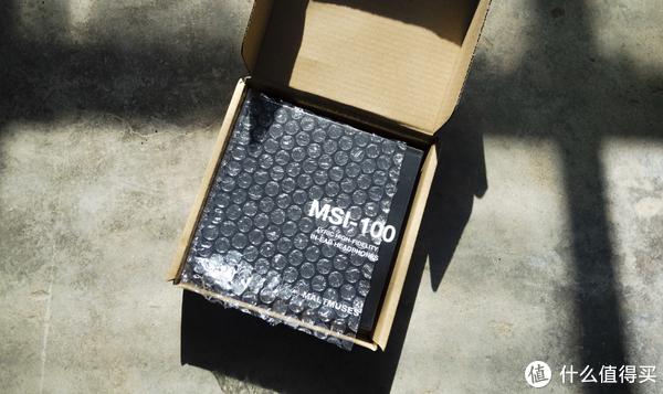 """""""意外之喜"""" MALTMUSES MSI-100 开箱&简评"""