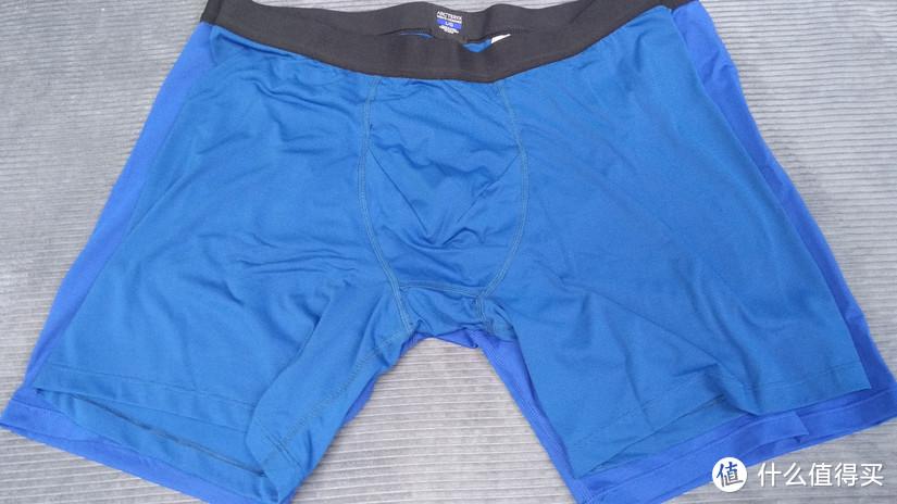 【好物榜单】排汗祛味,可以连穿三天的运动内裤推荐