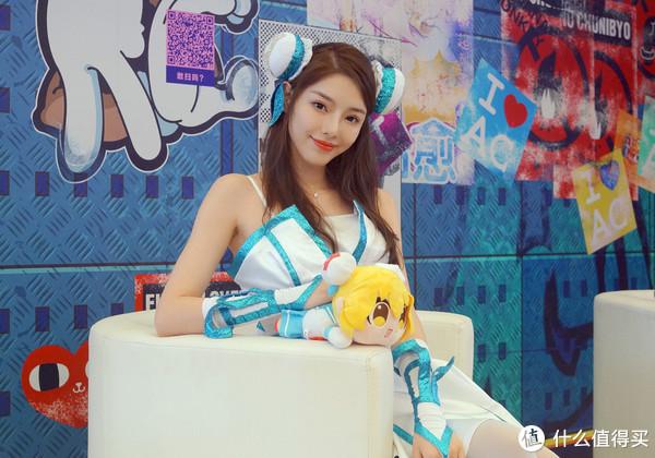 2018 ChinaJoy现场报道,游戏、手办、小姐姐全都要!