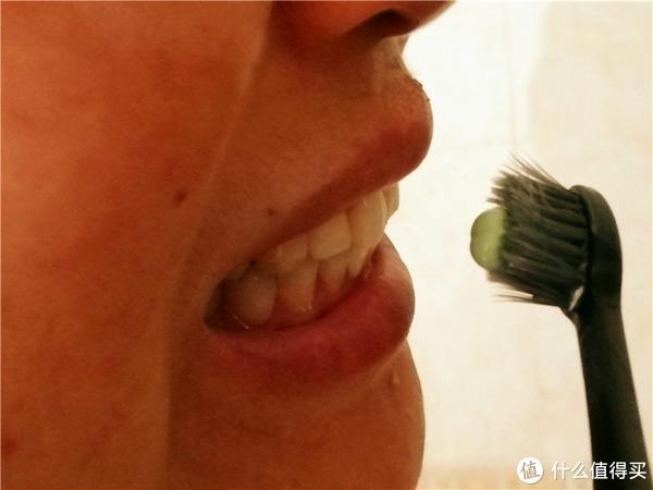 """健康,从""""齿""""开始——秀丽维迪磁悬浮声波牙刷测评报告"""