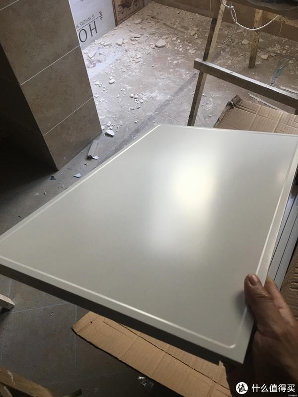 厨房用长方形的扣板