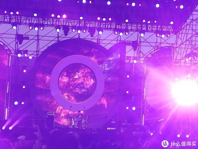 天猫国际热波音乐节—激动!还好等到你,等到了阳光呆萌的老大!