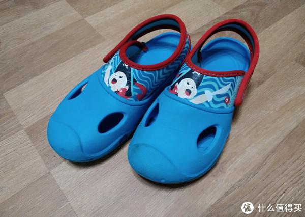 会员(福利)简介 & 综合训练鞋 + 游泳凉鞋 晒单