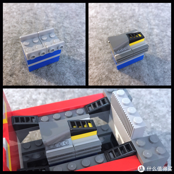 LEGO 乐高 60061 机场消防车