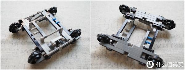 LEGO 乐高 42006 机械组挖掘机 42006 拼装体验