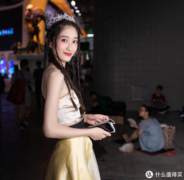 2018ChinaJoy场照返图(没有大场面的CJ返图)