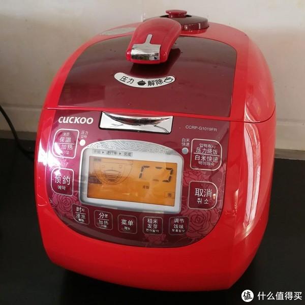 家电评测 篇一:有颜值有内涵最受主妇喜爱的智能电饭煲