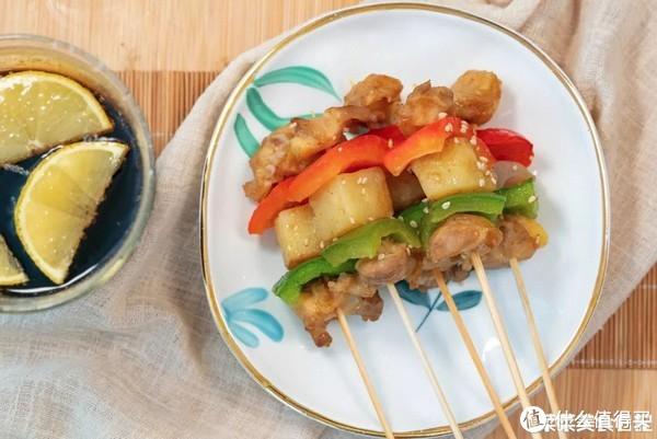 还去什么烧烤摊!想吃烤串串,在家平底锅就能做,真香!