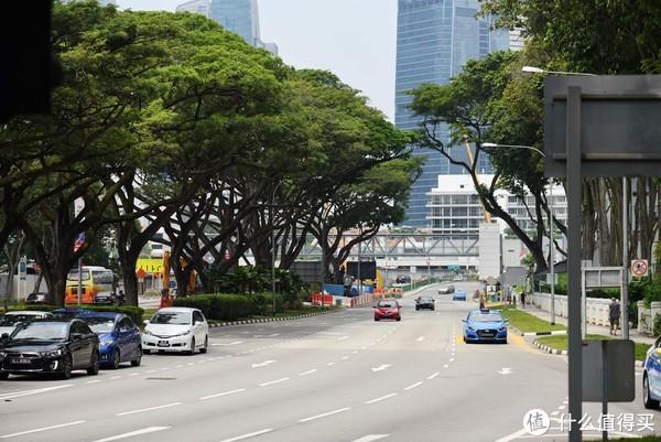 我们旅馆所在的Outram Park附近,离牛车水一站路距离,也很靠近新加坡最繁华的地区,环境很好,就是最近在施工,但是即使是施工也没有一点灰,工人在不停的浇水降尘。