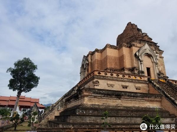 小确幸的流水记账式Thai旅途篇上—清迈