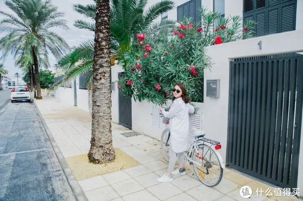 西班牙—伊比萨,地中海上的天堂