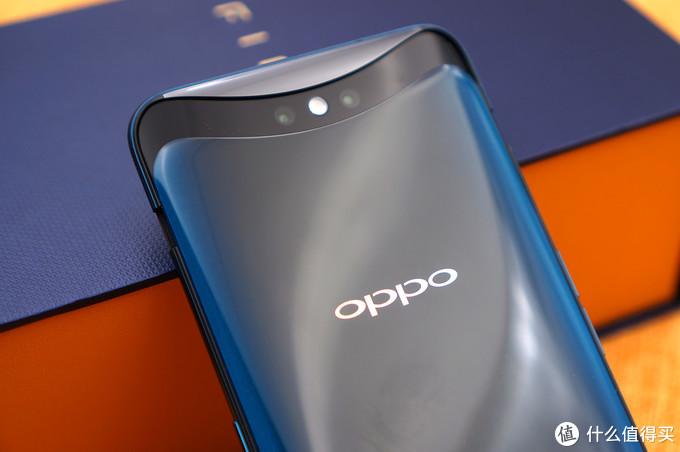 令女王倾心的未来旗舰:OPPO Find X全能体验