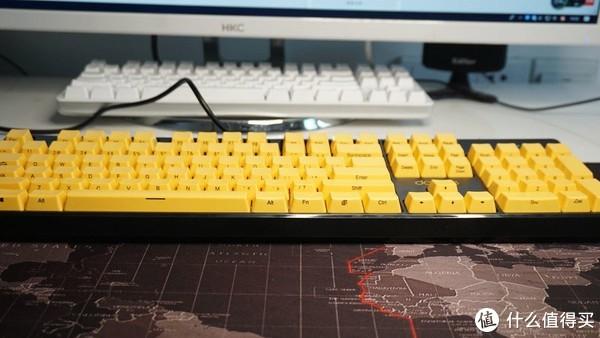 折合不到80元:dostyle 东格 MK60 104键机械键盘