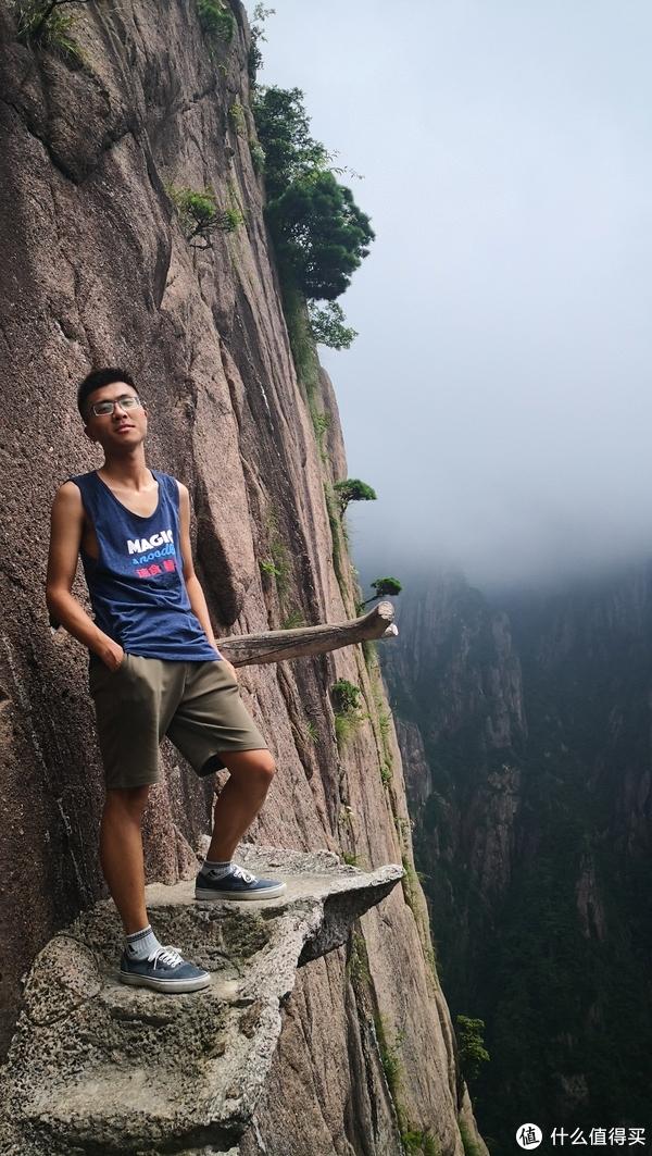 8月消暑去哪?20多度的宏村-黄山了解一下?
