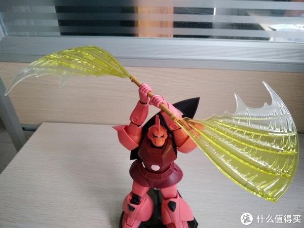 NO.238 Anime系列 夏亚专用勇士
