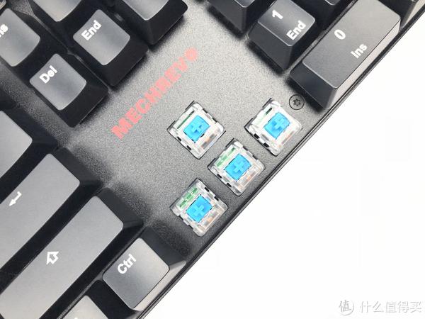 """全网首测—""""价值299元""""的机械革命游戏键盘上手体验"""