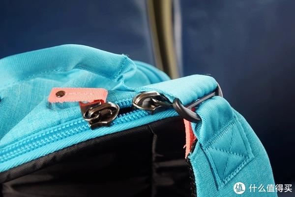 凯思智品CASELOGIC双肩包,兼顾了潮流与性能