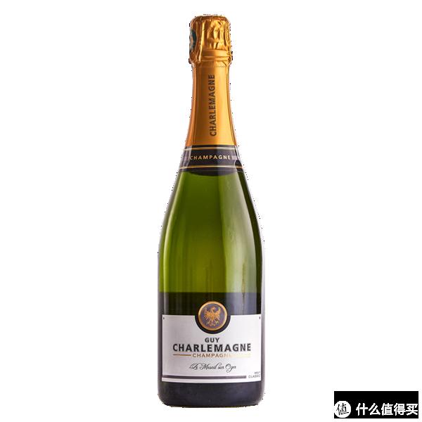 查理曼经典香槟