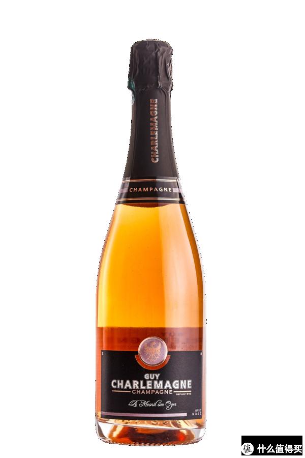查理曼粉红香槟