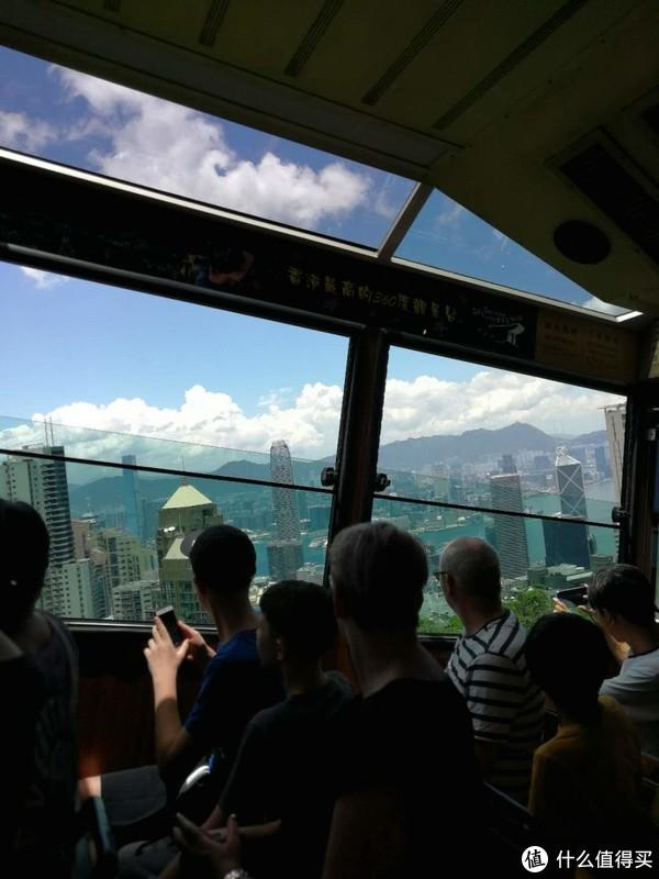 HK的window shopping之旅